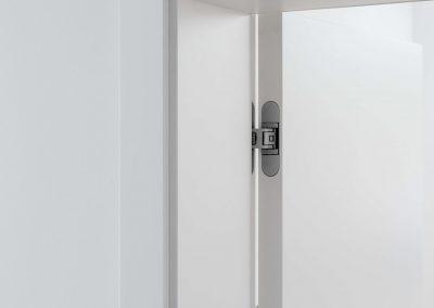 Podboj za vrata