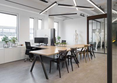 Novi poslovni prostori v nekdanji tovarni
