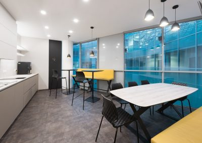 Kuhinja - novi prostor druženja
